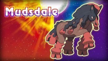 Even More New Pokemon Have Been Revealed For Pokemon Sun and Moon