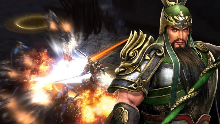 Project-Dynasty-Warriors