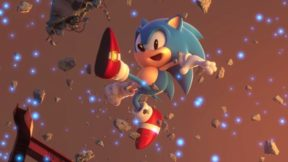 Project Sonic 2017 Trailer Reveals Sonic Generations-Esque Game For PS4, Xbox One, PC, And Nintendo NX
