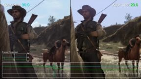 Red Dead Redemption Performs Better On Xbox One Than Xbox 360