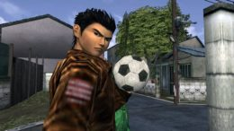 Shenmue Director back for third game