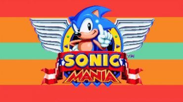 Sonic The Hedgehog Goes Retro In The Just Announced Sonic Mania