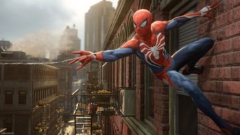Marvel: Spider-Man Looks Alot Like Batman: Arkham — And That's A Good Thing