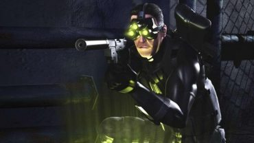 Splinter Cell Will Be Free On Uplay Next Week