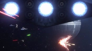 Star Wars Battlefront 1.10 Update Patch Notes Out Now