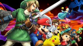 Super Smash Bros. Wii U/3DS Is Now Best Selling Entry In Series