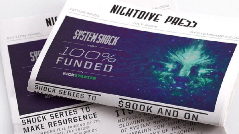 System-Shock-Kickstarter-Funded