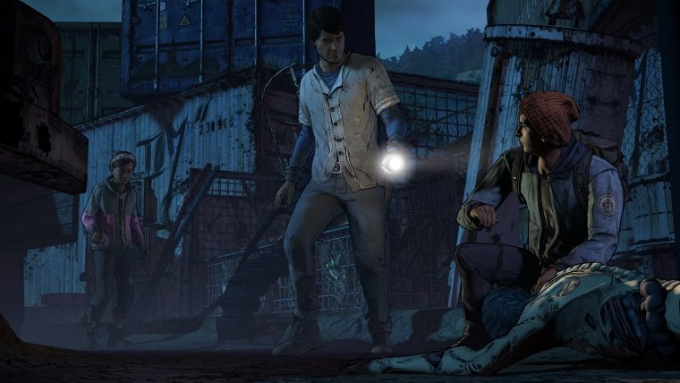 The Walking Dead Season 3: Episode 4 is due next week