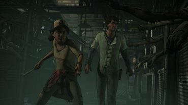 "The Walking Dead Season 3 Is Coming This November Under Title ""A New Frontier"""