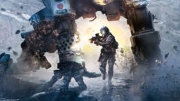 EA Star Wars: Battlefront Titanfall 2 Image