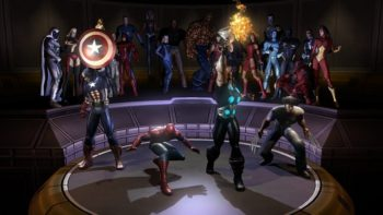 The Marvel Ultimate Alliance Remasters Have Major Issues On PC