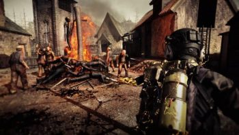 Capcom Releases A 48-Hour Demo For Umbrella Corps On PS4