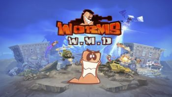 Worms W.M.D Preview – Big Changes Mix with Old School Gameplay