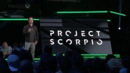 Microsoft Says Xbox One Scorpio Is Still More Powerful Than PS4 Pro
