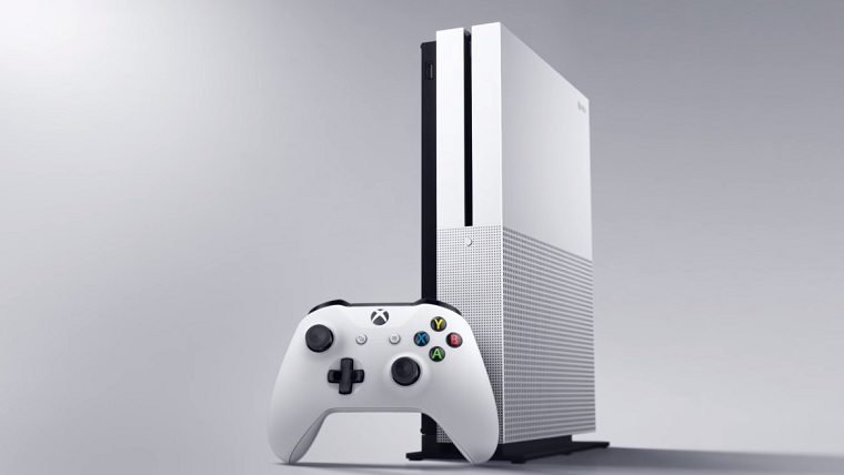 Demand For The Xbox One S So Far Has GameStop Excited