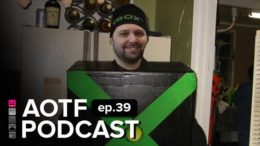Why Even Own an Xbox? – AOTF Podcast #39
