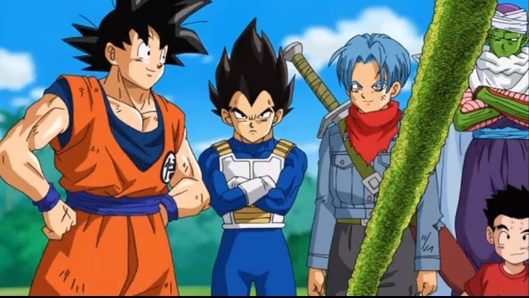 Dragon Ball Super Episode 51 English Dubbed