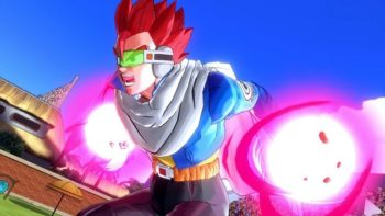 Xbox One Dragon Ball Xenoverse 2 Available For Pre-order and Pre-download
