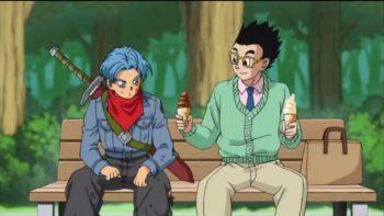Dragon Ball Super Episode 52 Review: Future Trunks Meets Gohan