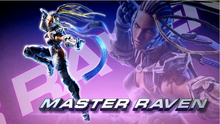 Tekken 7 Fated Retribution Roster Adds 2 New Characters Attack