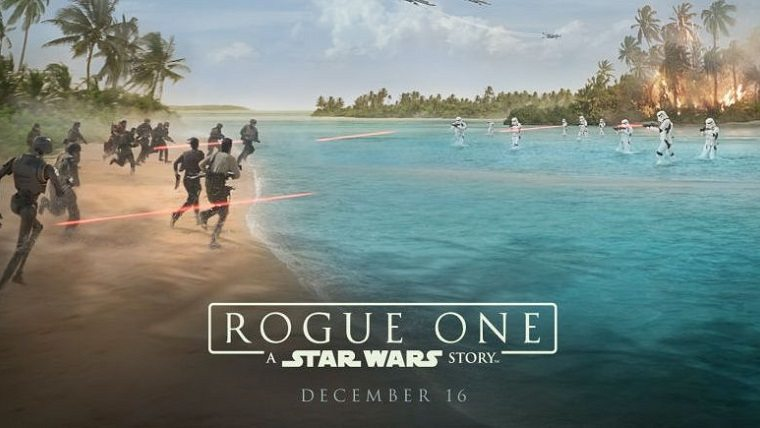 Star Wars: Rogue One Spoilers: Talking About The Ending, Cameos And More Articles Culture  Star Wars: Rogue One Movies