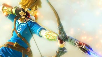 Nintendo Talks New Direction For The Legend of Zelda: Breath of the Wild On Wii U/NX