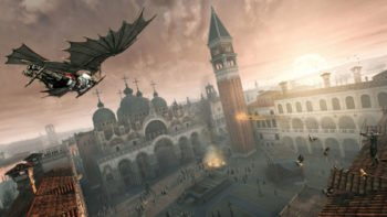 Rumor: Older Assassin's Creed Games Getting Remastered For PS4/Xbox One