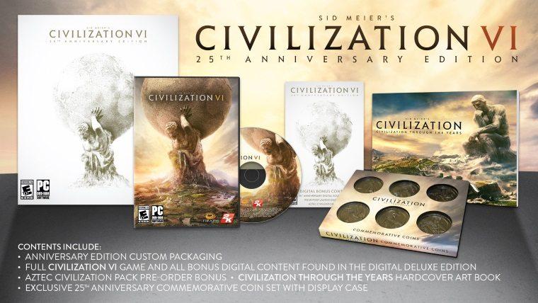 Civilization-VI-25th-Anniversary-Edition