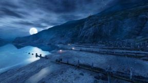 Dear Esther: Landmark Edition Coming To PS4 And Xbox One In September