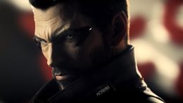 Deus Ex Mankind Divided launch trailer