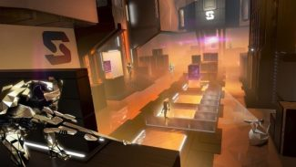Deus Ex: Mankind Divided Breach Mode Update Patch Adds New Objective Type, Maps And More