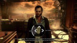 Deus Ex Mankind Divided character debates