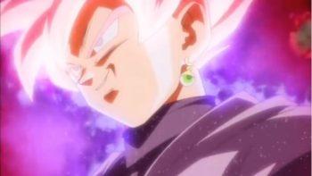 Dragon Ball Super Episode 56 Review: Super Saiyan Rose Black Goku vs Vegeta And Goku