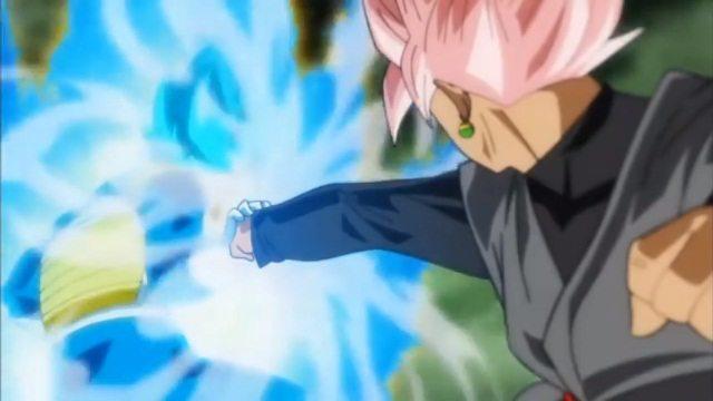 Dragon-Ball-Super-Saiyan-Rose-vs-vegeta