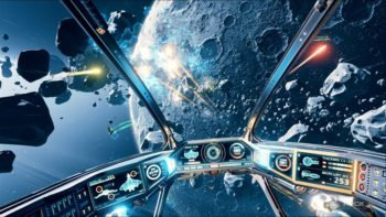 Xbox Game Preview Heads To Windows 10; First Game Is Everspace