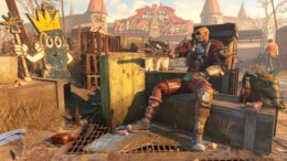 Fallout 4 VR Will Be Groundbreaking According to AMD