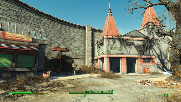 GameGuides  Fallout Guide Fallout 4