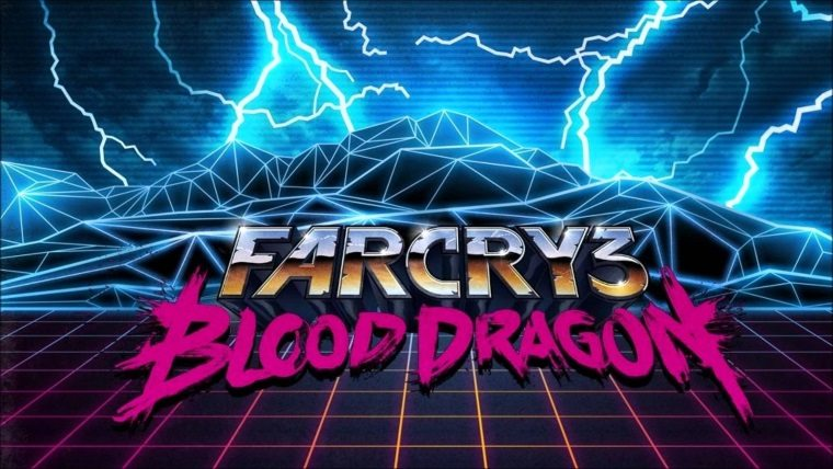 Far Cry 3 Blood Dragon Hits Xbox One Backwards Compatibility Today