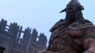 For Honor 1v1 Hands-On Impressions and Gameplay