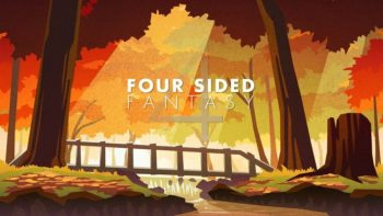 Four Sided Fantasy Review