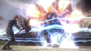 God Eater 2: Rage Burst Looks Great In New 60fps Steam Trailer
