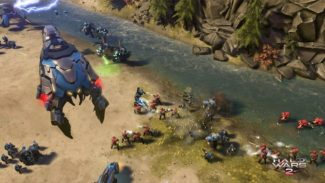 Halo Wars 2 Beta Feedback Leading To Changes In Controls, Abilities, And More
