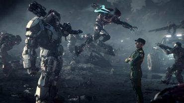 New Halo Wars 2 Trailer Shows The Villainous Atriox