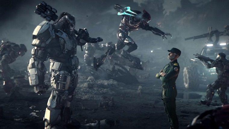 Halo Wars 2 delay