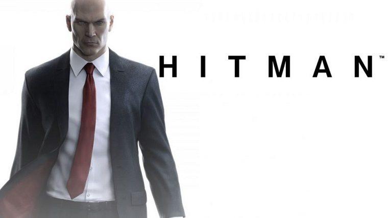Hitman Complete First Season