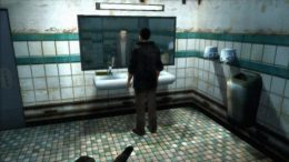 Indigo Prophecy PS2 PS4