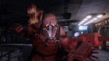 Killing Floor 2 Set To Officially Launch For PS4 And PC This November