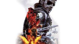 Metal Gear Solid Definitive