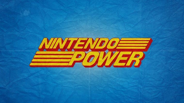 Nintendo-Power-Online