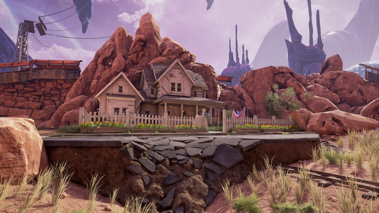 Reviews  The Witness PC Gaming Obduction